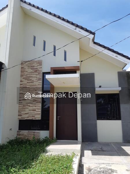 Dijual Rumah Baru Siap Huni Perumahan Green Ara Harapan Indah Bekasi #105202881