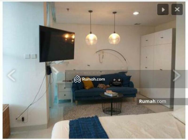 Apartemen Studio Brooklyn Alam Sutera Tangerang #105203357
