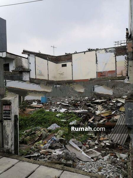 DiJual Murah Kavling Siap Bangun Jelambar, Jakarta Barat #105203621