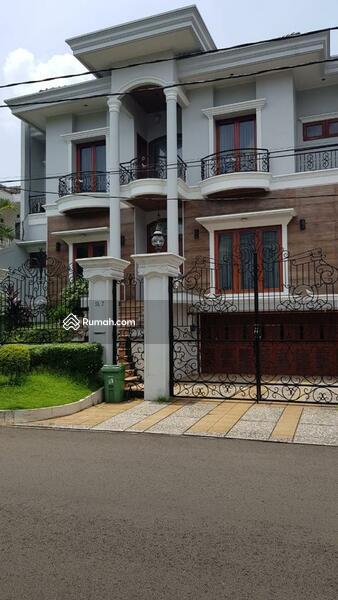 Disewakan Murah Rumah Cantik Dengan Swimming Pool di Pondok Indah #105204185