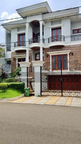 Disewakan Murah Rumah Cantik Dengan Swimming Pool di Pondok Indah #105206693