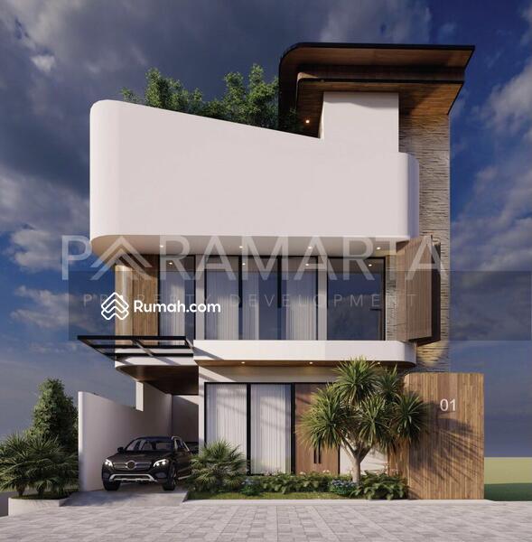 Villa Termewah Kota Batu The Aswindra Hill Samping Jatim Park 2 Fasilitas Private Pool dan Rooftop #105204283