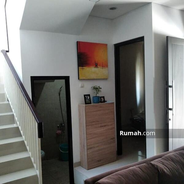 Rumah seken murah bintaro 2 lantai siap huni minimalis harga 1.250 milyar nego #105204615