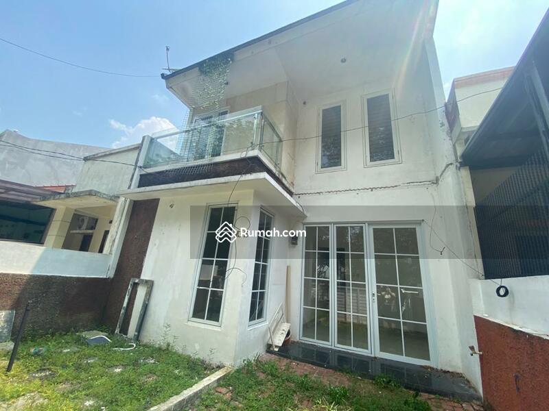 Rumah di Graha Cinere  dekat pintu tol Krukut #105205233