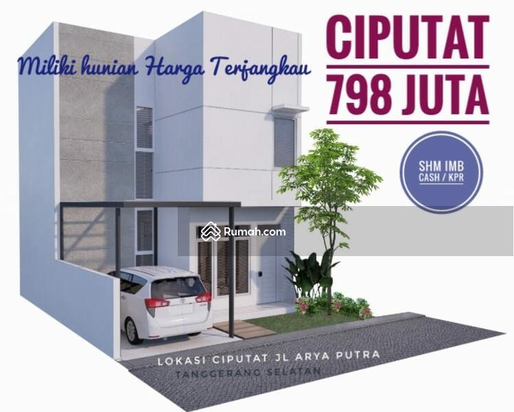 Ciputat #105205291