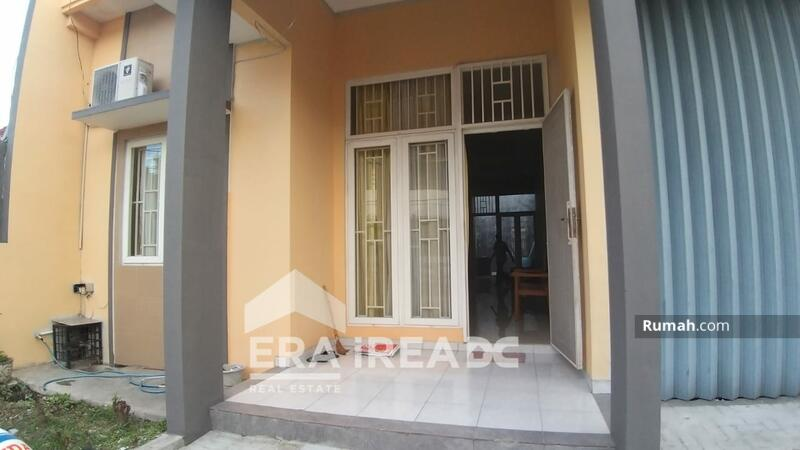 Rumah bagus tengah kota siap huni dijual di seroja semarang tengah #105206025