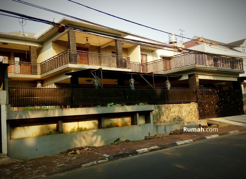 Bintaro Jaya Sektor 3 #105206087