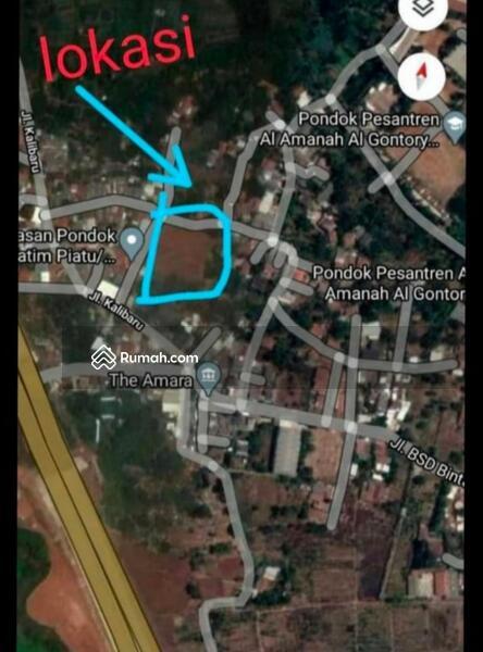 Promo Khusus Tanah Kavling strategis, siap bangun di Bintaro BSD #105206493