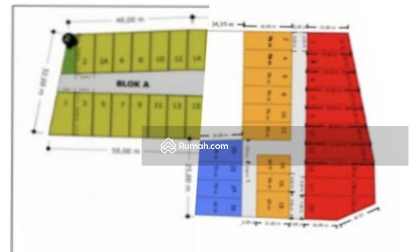 Promo Khusus Tanah Kavling strategis, siap bangun di Bintaro BSD #105206495