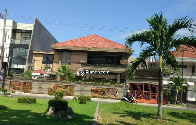 Rumah Raya Darmo Permai #105206505