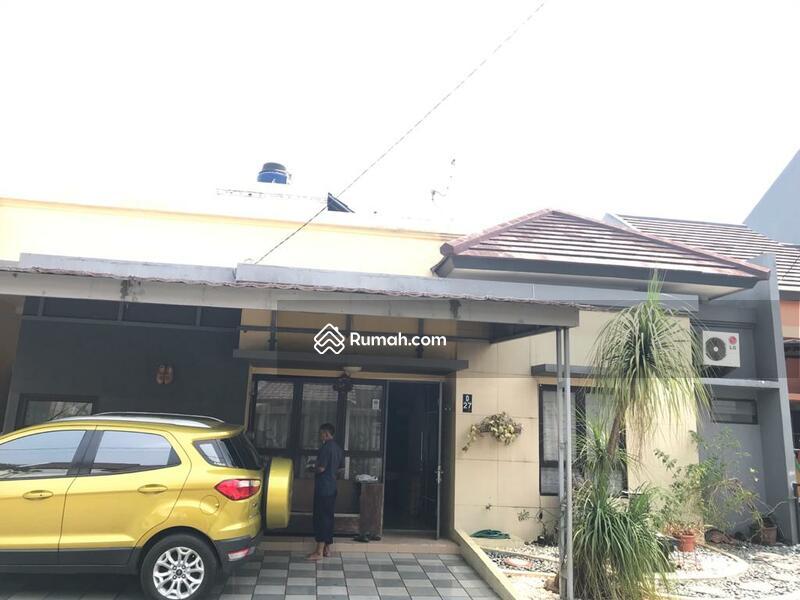 Dijual rumah di Teratai Residence Depok #105206699