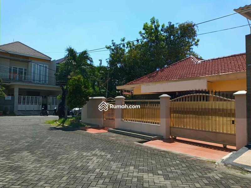 Jual Rumah Bagus Siap Huni Hook 1 lantai Manyar Surabaya #105206849