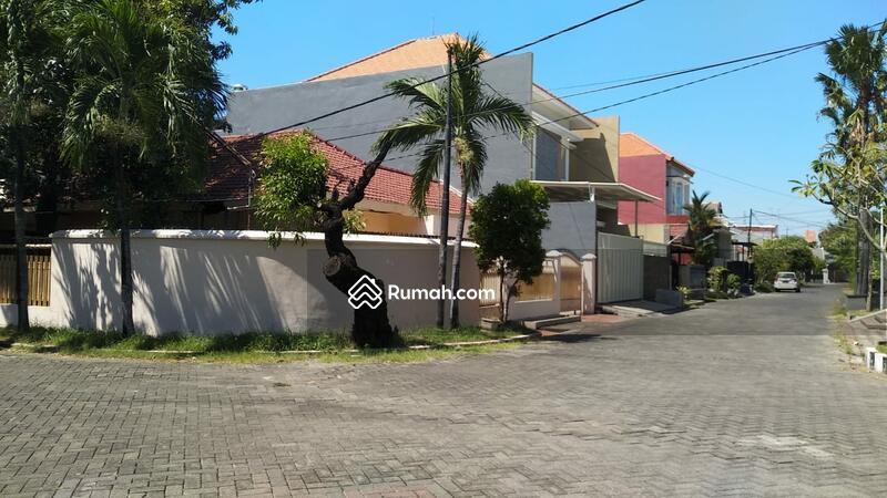 Jual Rumah Bagus Siap Huni Hook 1 lantai Manyar Surabaya #105206853