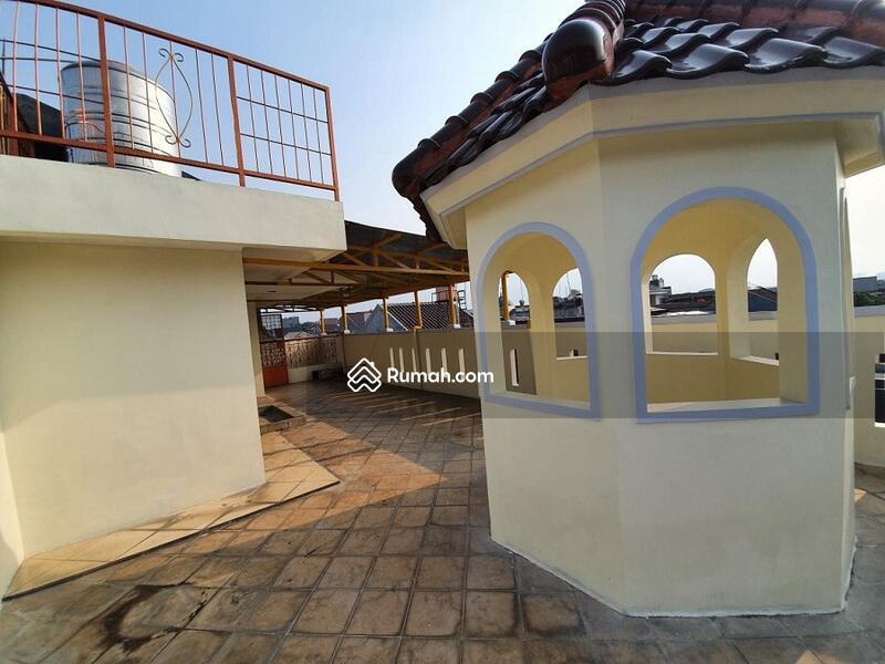 Dijual Rumah di Pulo Asem Jakarta Timur #105207023