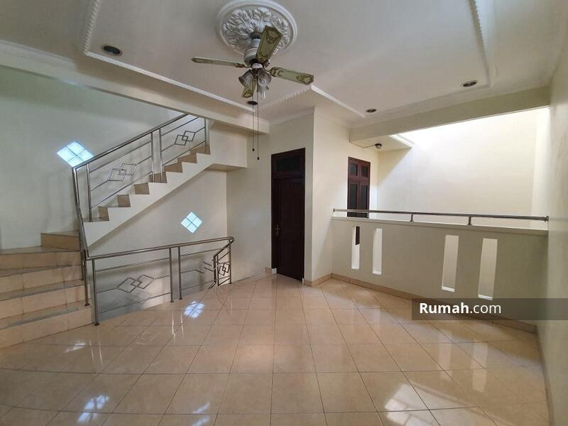 Dijual Rumah di Pulo Asem Jakarta Timur #105207025