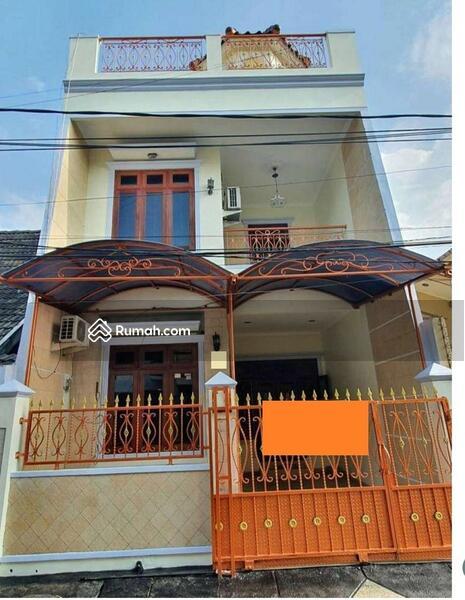 Dijual Rumah di Pulo Asem Jakarta Timur #105207033