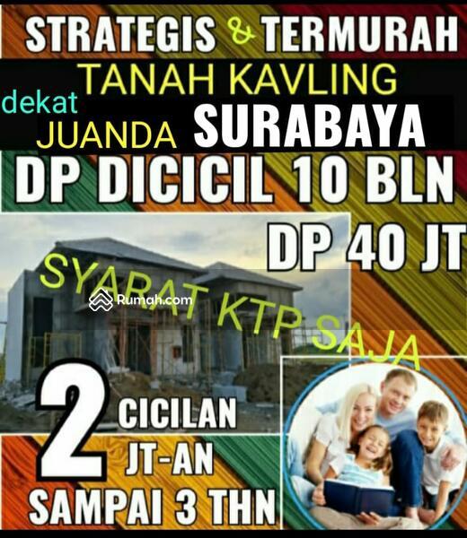Tanah Kavling & Rumah Kredit Murah Meriah Buduran & Sedati Sidoarjo #105207097