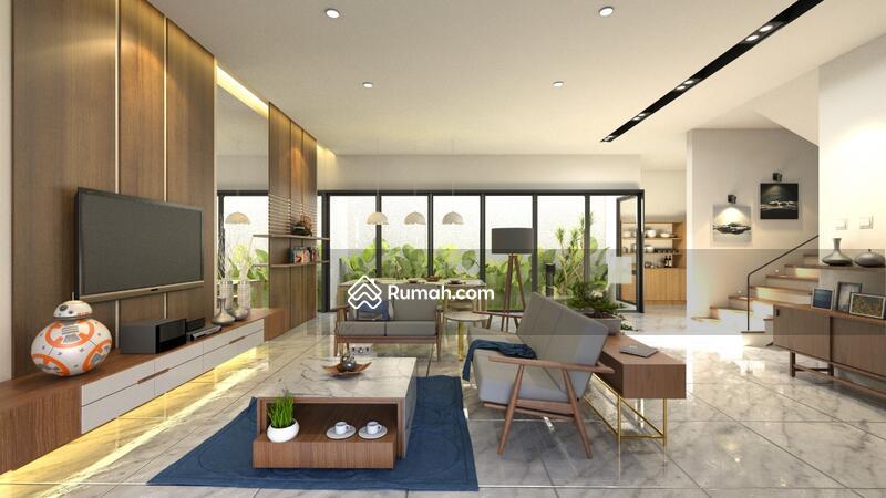 Dijual Rumah Lux Nyaman di Singgasana Bandung #105207215
