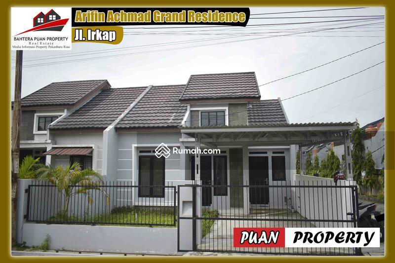 Arifin ahmad grand residence #105207277
