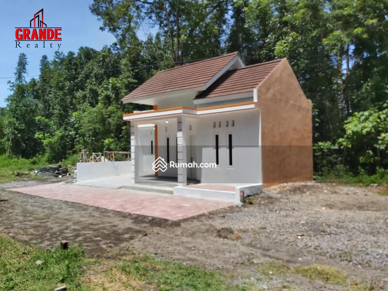 Dijual Murah Rumah Baru 2 Bedroom di Klaten Jawa tengah #105207433