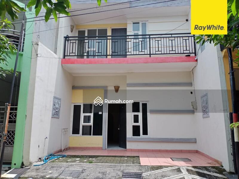 Disewakan Rumah di Karah Indah Surabaya #105207857