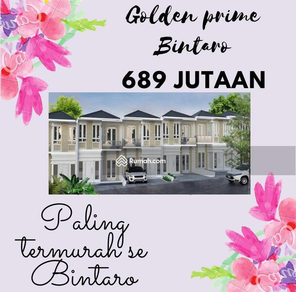 Golden Prime Bintaro #105207941