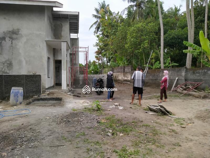 Rumah Dekat Pasar Bantul, Siap Bangun Harga Nego #105208103
