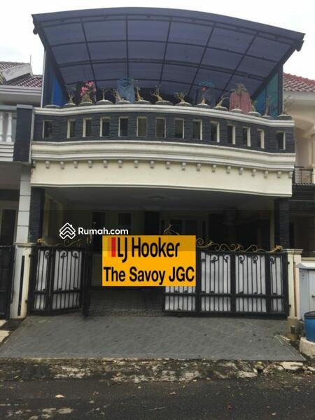 Dijual rumah di Royal Residence Pulogebang Cakung Jak tim #105208411