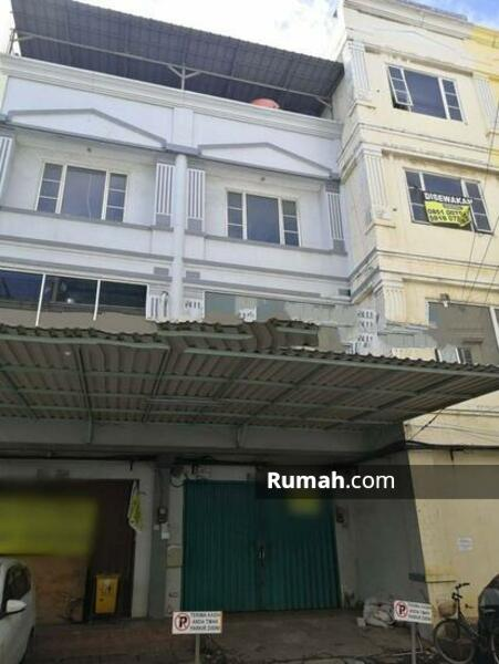 Ruko Gandeng Duta Square #105208315