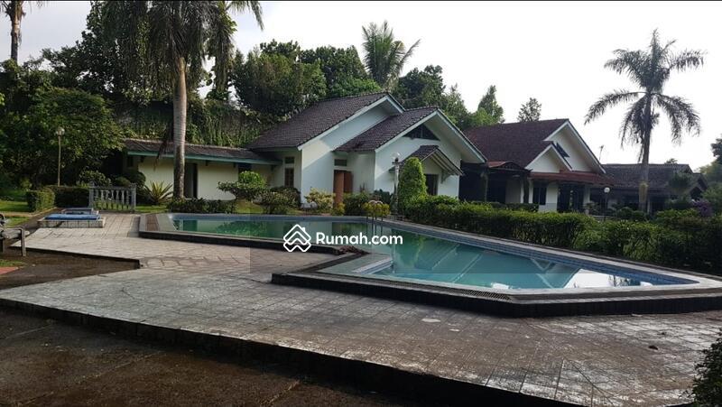 Dijual Rumah Villa Eljusna Cisarua, Bogor #105208339