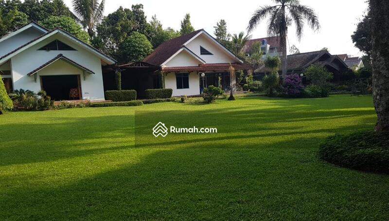 Dijual Rumah Villa Eljusna Cisarua, Bogor #105208343