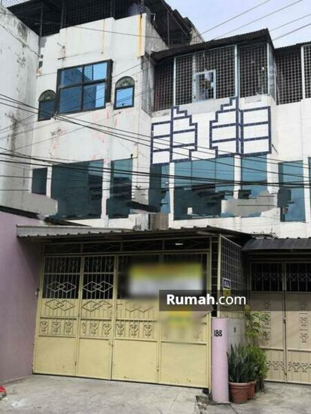 Ruko Jelambar, Jakarta Barat #105208345