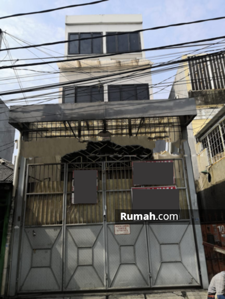 Di Jual Cepat Ruko Empang Bahagia, Jakarta Barat #105208543