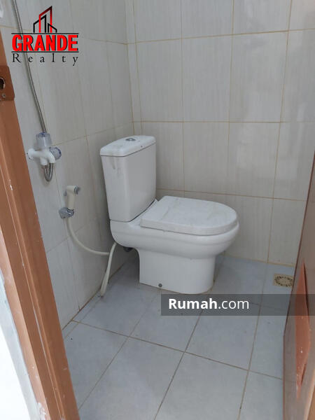 Dijual Rumah Cantik 2 Kamar Tidur Klaten Jawa Tengah #105209551