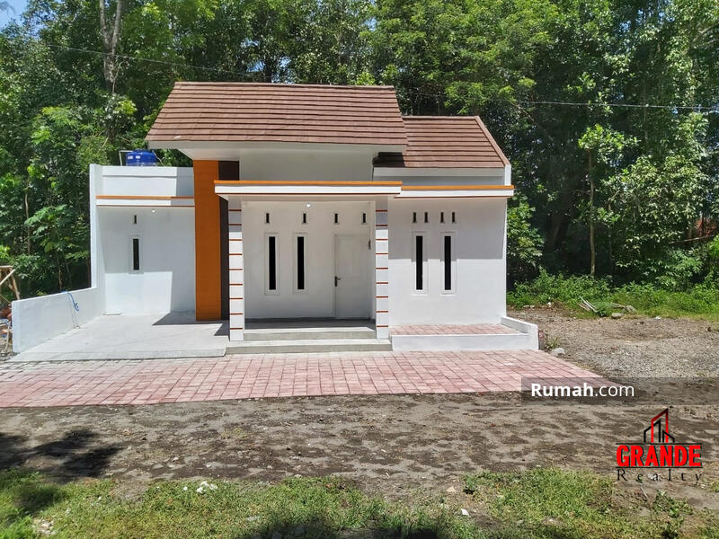 Dijual Rumah Cantik 2 Kamar Tidur Klaten Jawa Tengah #105209557