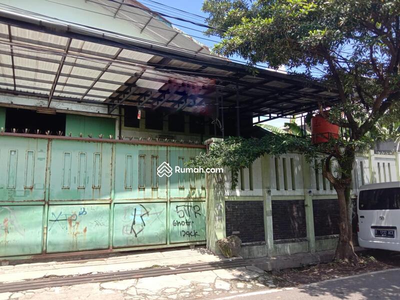 Dijual Gudang Strategis di Sayap Jalan Jakarta Bandung #105209587