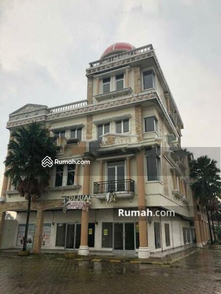 Dijual 3 Ruko Gandeng Rotterdam Business Center Tangerang #105209597
