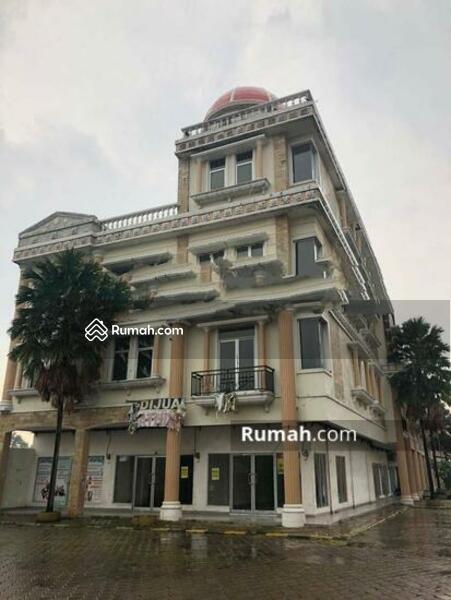 Dijual 3 Ruko Gandeng Rotterdam Business Center Tangerang #105209599