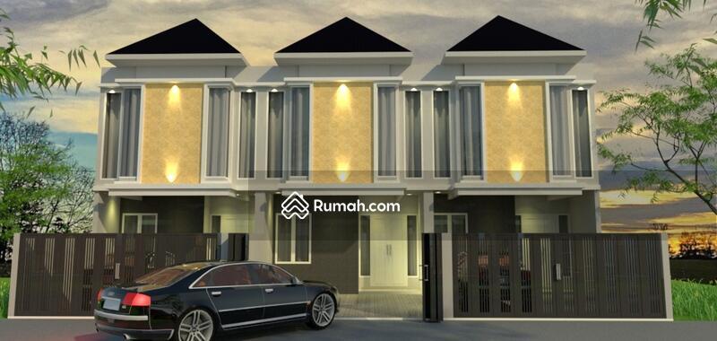 Jual Rumah Baru Minimalis Tenggilis Mejoyo Surabaya #105209687