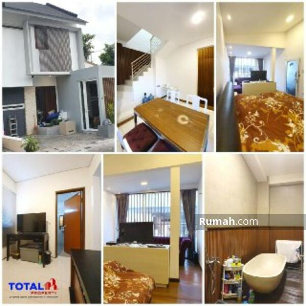 Rumah 3 Kamar Tidur Full Furnish di Puri Gading #105209781
