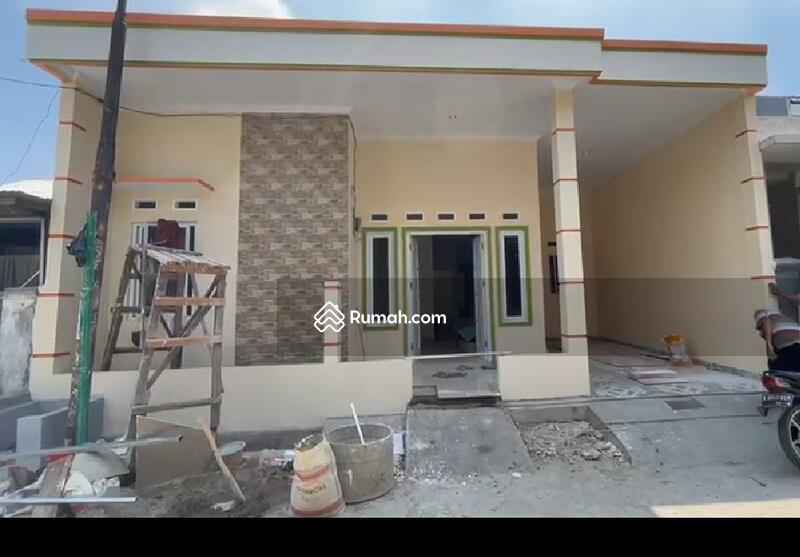 Rumah di Perumahan Pesona Anggrek Bekasi Utara - Kota Bekasi #105209823