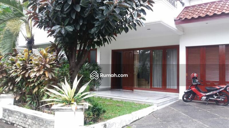 Rumah siap Huni #105209881
