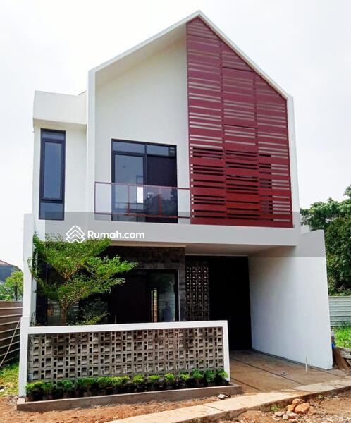 Jual Rumah Syariah Green Forest Cifor Di Bubulak Bogor Barat Dekat Pintu Tol Yasmin #105210079