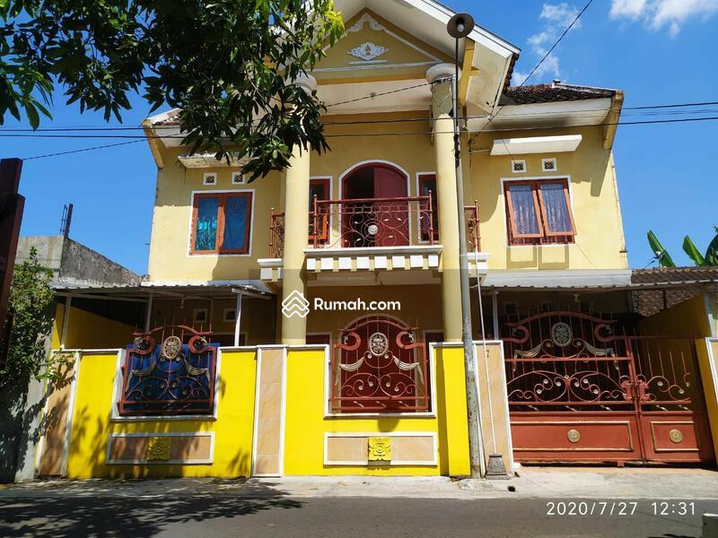 Dijual Rumah Bagus 2 Lantai di Banyagung Kadipuro #105210217