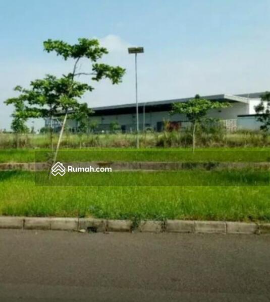 Dijual cepat Lahan Komersil siap bangun luas 3,5ha Karawang Jawa Barat #105210541