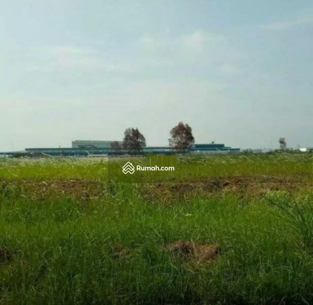 Dijual cepat Lahan Komersil siap bangun luas 3,5ha Karawang Jawa Barat #105210545