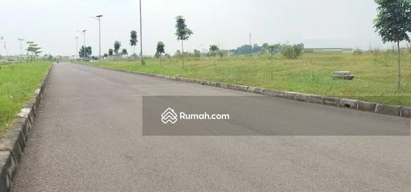 Dijual cepat Lahan Komersil siap bangun luas 3,5ha Karawang Jawa Barat #105210549