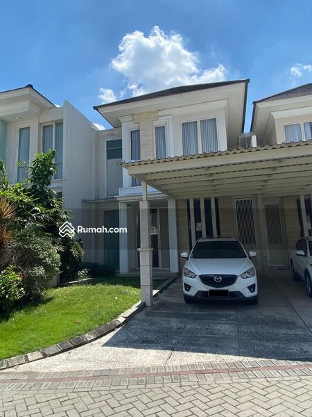 Rumah Villa Bukit Regency 2 Surabaya #105210735