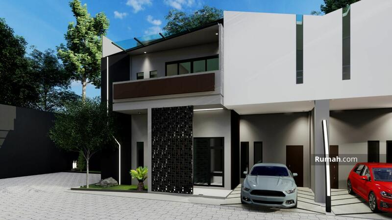 Dijual Rumah di Gumpang Kartasura Sukoharjo #105210843