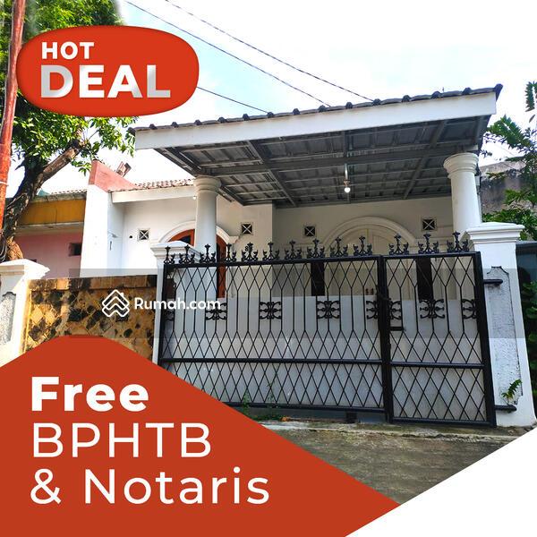 Rumah design menarik Luas Tanah 86 300jutaan akses Tol Jatiasih, DP 50juta (langsung huni) FREE BPHT #106622393